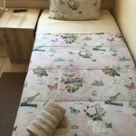 Phumula Lodge Bedding