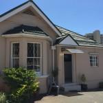 Phumula Lodge Reception